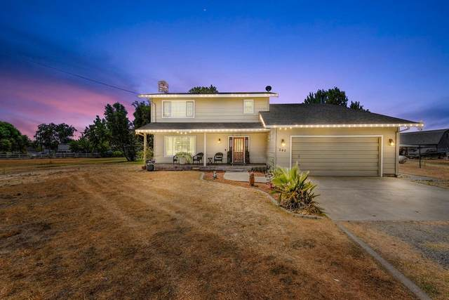 240 Artesia Road, Elverta, CA 95626 (MLS #221104855) :: Heidi Phong Real Estate Team