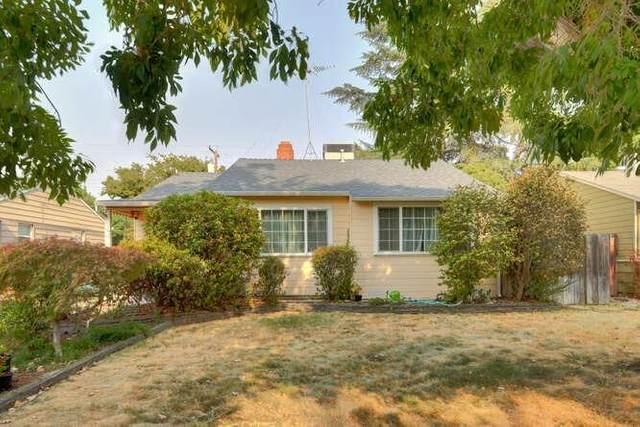 4311 Cabrillo Way, Sacramento, CA 95820 (MLS #221104889) :: REMAX Executive
