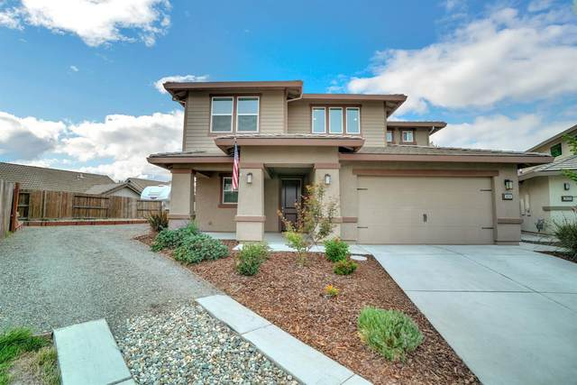 3630 Augustine Court, Rocklin, CA 95677 (MLS #221104920) :: Heidi Phong Real Estate Team