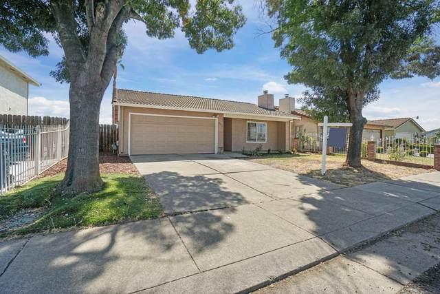 832 W 8th Street, Stockton, CA 95206 (MLS #221104976) :: Deb Brittan Team