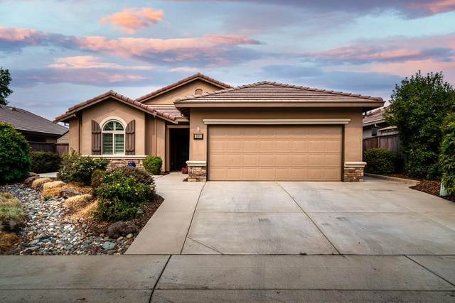 399 Castle Oaks Drive, Ione, CA 95640 (MLS #221105050) :: Live Play Real Estate   Sacramento