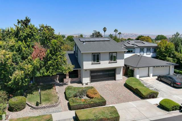 4928 Barron Park Drive, San Jose, CA 95136 (MLS #221105071) :: REMAX Executive