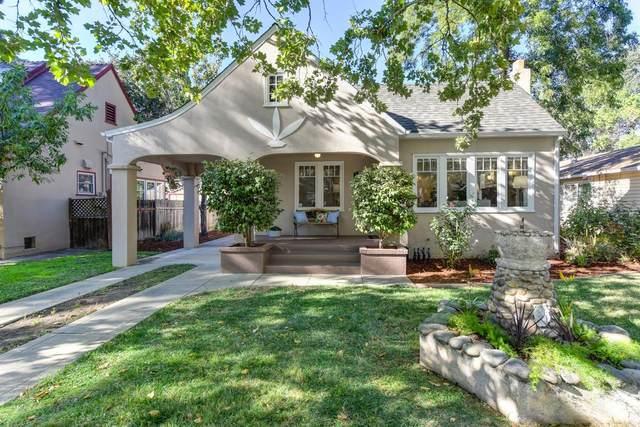 2625 Castro Way, Sacramento, CA 95818 (MLS #221105089) :: Heidi Phong Real Estate Team
