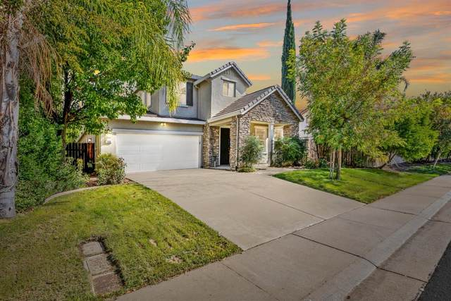 7008 Orofino Drive, El Dorado Hills, CA 95762 (MLS #221105105) :: Keller Williams Realty