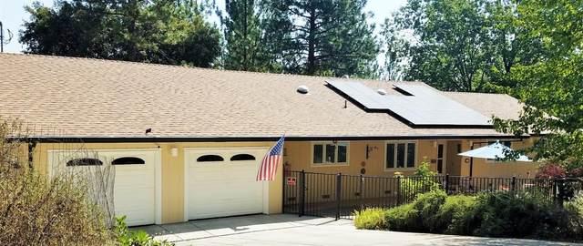 11381 Gold Strike Road, Pine Grove, CA 95665 (MLS #221105385) :: Keller Williams - The Rachel Adams Lee Group