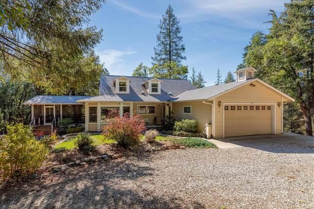 15580 Kitkitdizze Drive, Grass Valley, CA 95945 (MLS #221105598) :: Keller Williams - The Rachel Adams Lee Group
