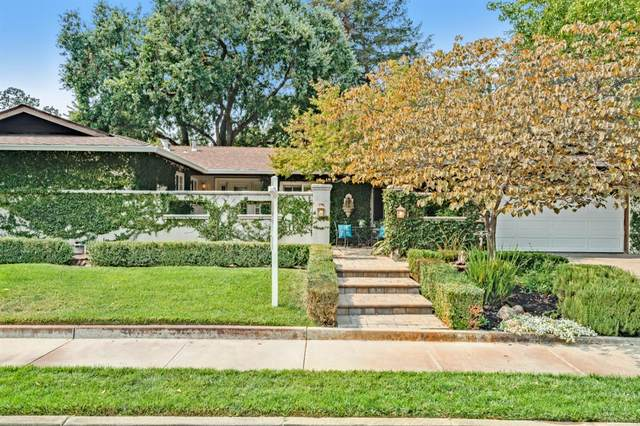 693 Brookside Drive, Danville, CA 94526 (MLS #221105600) :: REMAX Executive