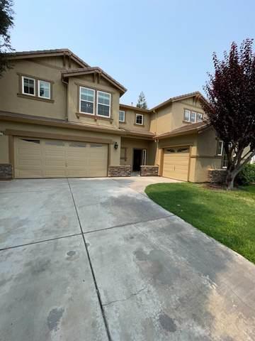 5533 Homewood Way, Riverbank, CA 95367 (MLS #221105737) :: Heidi Phong Real Estate Team