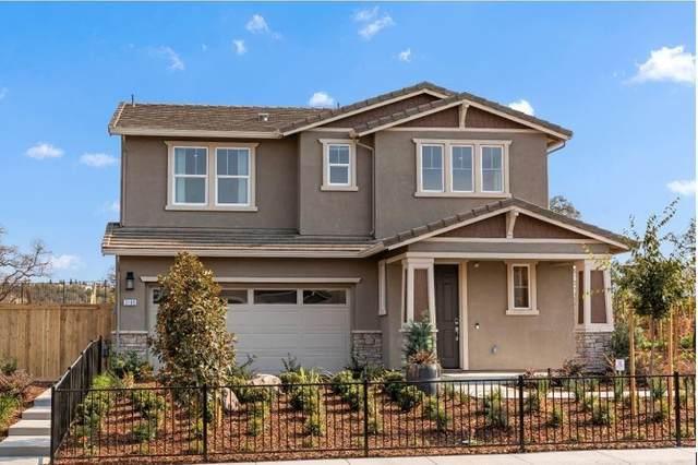 3195 Ridgecrest Drive, Lincoln, CA 95648 (MLS #221106006) :: Heather Barrios