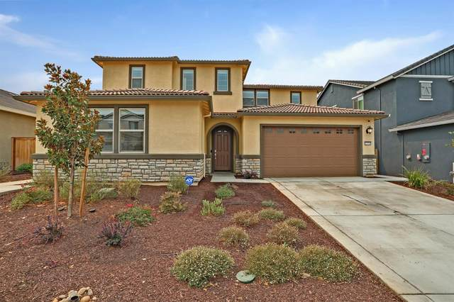 12754 Blueblanc Way, Rancho Cordova, CA 95742 (MLS #221106121) :: Heidi Phong Real Estate Team
