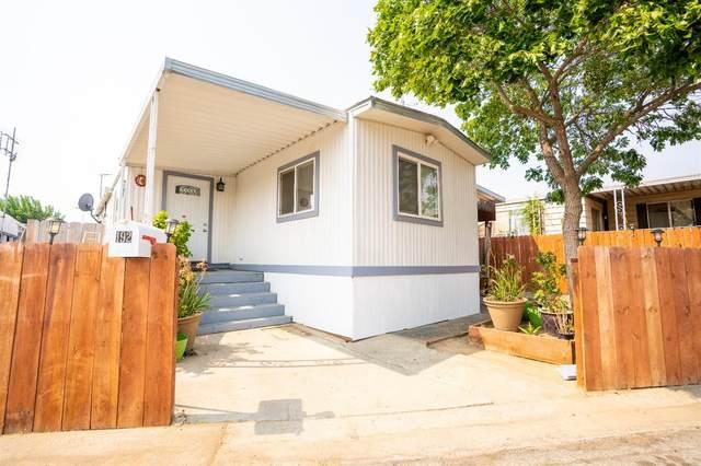 192 S Sun Street, Santa Nella, CA 95322 (MLS #221106134) :: Heidi Phong Real Estate Team