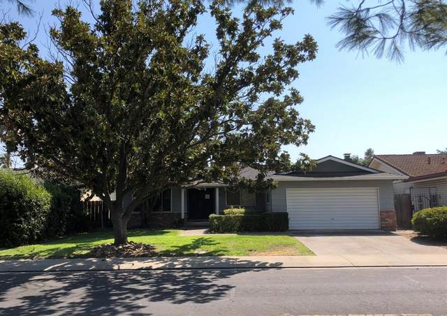 3318 Stanfield Drive, Stockton, CA 95209 (MLS #221106268) :: REMAX Executive