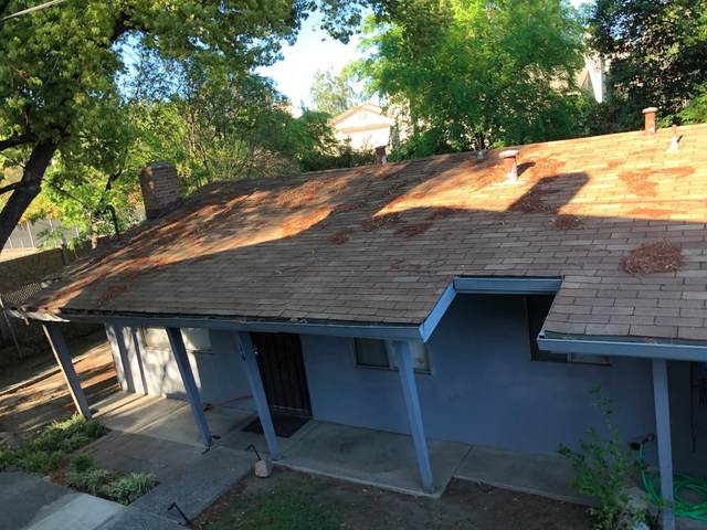 1707 Swain Rd #14, Stockton, CA 95207 (MLS #221106324) :: DC & Associates
