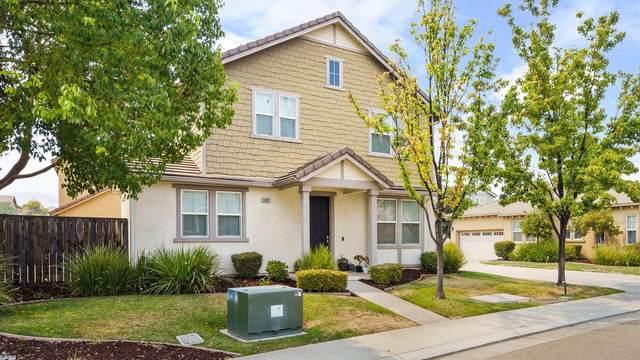 20823 Grapevine Drive, Patterson, CA 95363 (MLS #221106334) :: Keller Williams - The Rachel Adams Lee Group