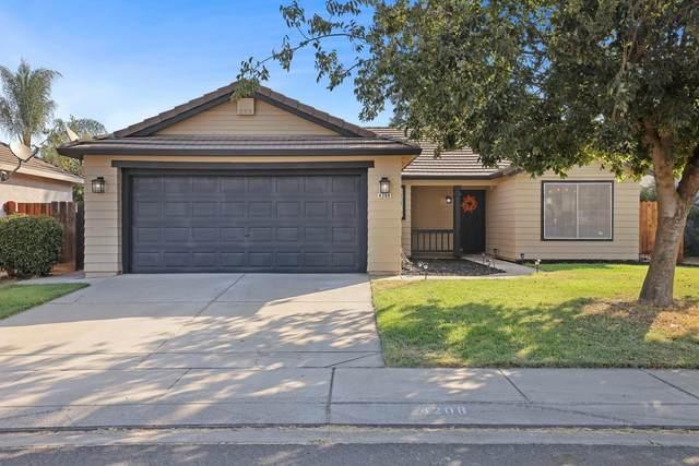 4208 San Marino Drive, Salida, CA 95368 (MLS #221106345) :: 3 Step Realty Group