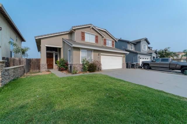 13043 Spar Street, Lathrop, CA 95330 (MLS #221106356) :: REMAX Executive