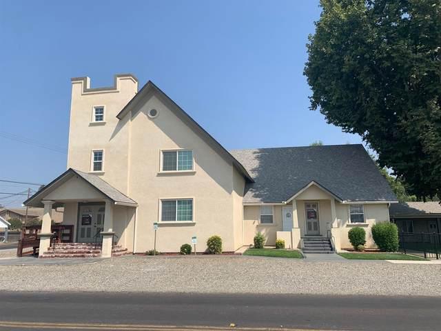 4809 E Zeering Road, Denair, CA 95316 (MLS #221106463) :: DC & Associates