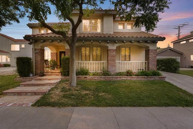 3914 Packwood Way, Elk Grove, CA 95758 (MLS #221106529) :: Heidi Phong Real Estate Team