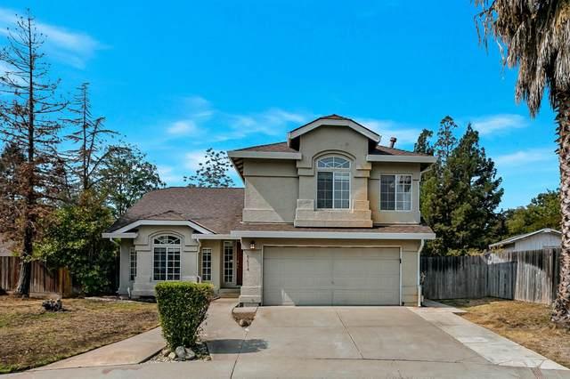 5614 Laguna Park Drive, Elk Grove, CA 95758 (MLS #221106545) :: Keller Williams Realty