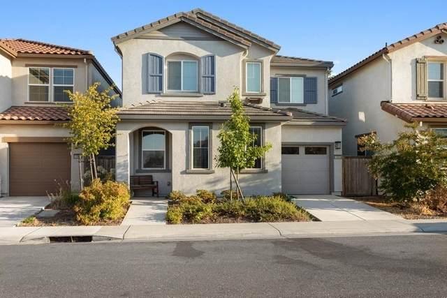 10900 Arrington Drive, Rancho Cordova, CA 95670 (MLS #221106599) :: Keller Williams - The Rachel Adams Lee Group