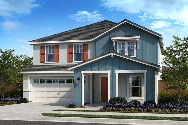 4566 Butterfly Ridge Drive, Folsom, CA 95630 (MLS #221106601) :: Heidi Phong Real Estate Team