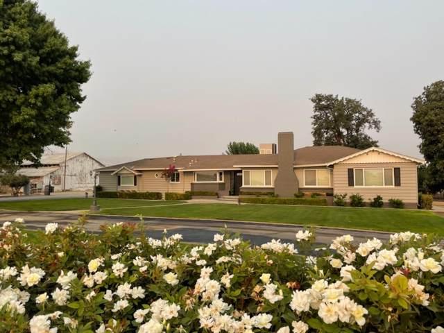 3737 Mc Cracken Road, Patterson, CA 95363 (MLS #221106604) :: Heather Barrios