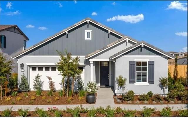 3152 Ridgecrest Drive, Lincoln, CA 95648 (MLS #221106616) :: REMAX Executive