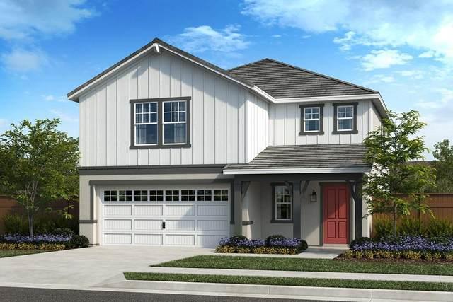 4626 Spring Harvest Drive, Folsom, CA 95630 (MLS #221106622) :: Heidi Phong Real Estate Team