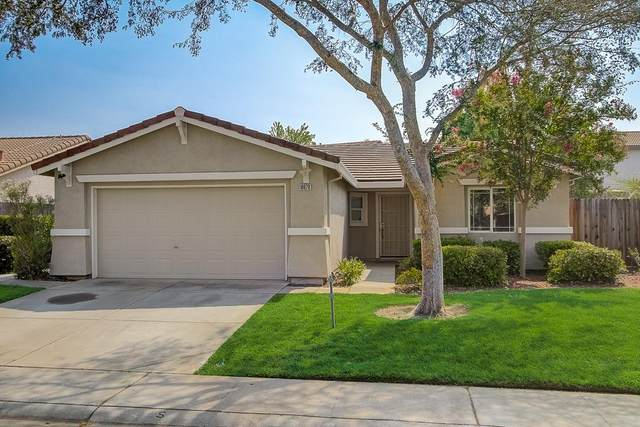 10870 Wethersfield Drive, Mather, CA 95655 (MLS #221106665) :: Heidi Phong Real Estate Team