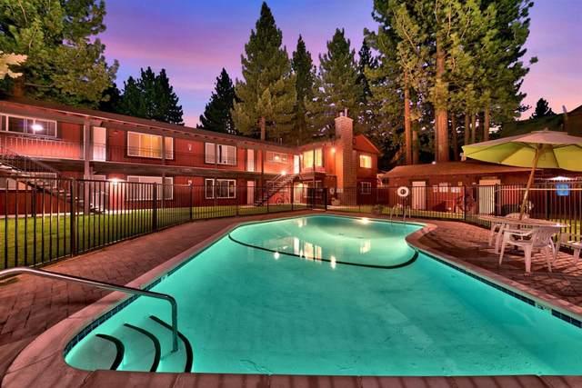 3608 Terry Lane #31, South Lake Tahoe, CA 96150 (MLS #221106679) :: REMAX Executive