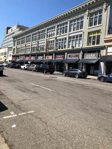 324 10 Street #212, Oakland, CA 94607 (MLS #221106770) :: Heidi Phong Real Estate Team