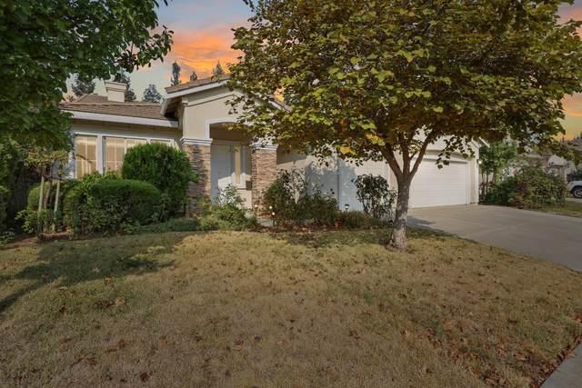 3327 Lake Terrace Drive, Elk Grove, CA 95758 (MLS #221106875) :: Keller Williams Realty