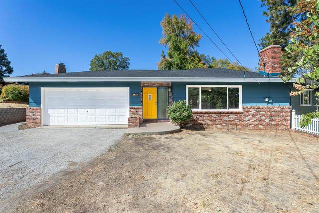 2815 Bennett Drive, Placerville, CA 95667 (MLS #221107006) :: ERA CARLILE Realty Group