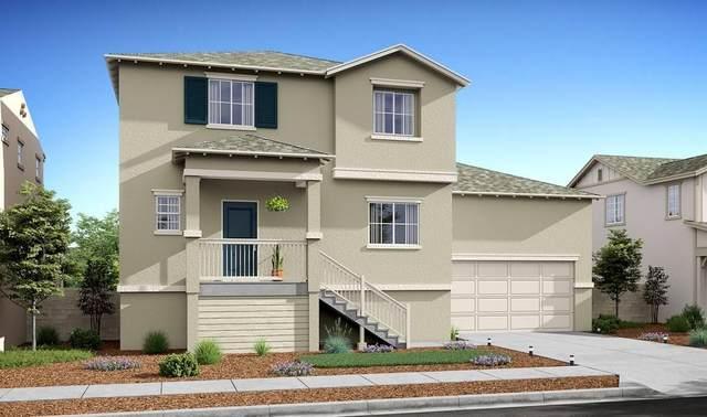 1521 Gauntlet Drive, Stockton, CA 95206 (MLS #221107007) :: Keller Williams - The Rachel Adams Lee Group
