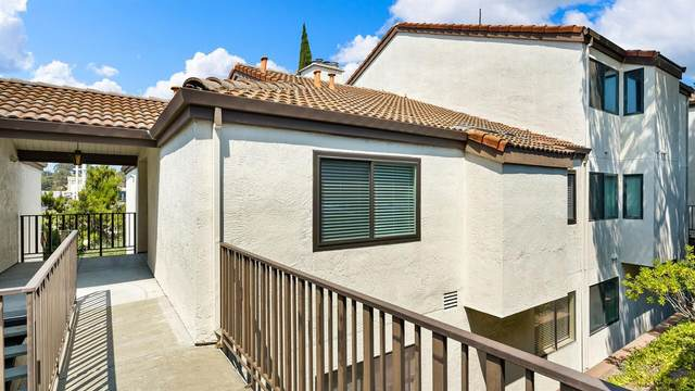 21083 Gary Drive #207, Hayward, CA 94546 (MLS #221107045) :: Heidi Phong Real Estate Team