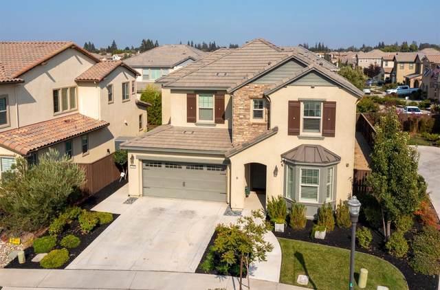 256 Heirloom Avenue, Lodi, CA 95242 (MLS #221107055) :: Heidi Phong Real Estate Team