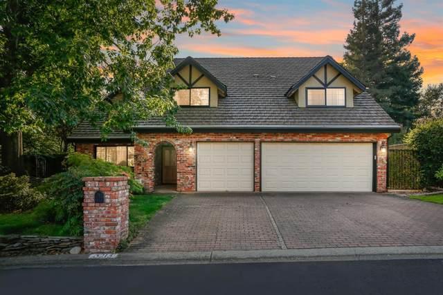 5213 Ravine View Lane, Fair Oaks, CA 95628 (MLS #221107059) :: Keller Williams Realty
