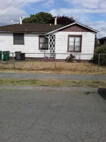 524 Stoneford Avenue, Oakland, CA 94603 (MLS #221107069) :: DC & Associates
