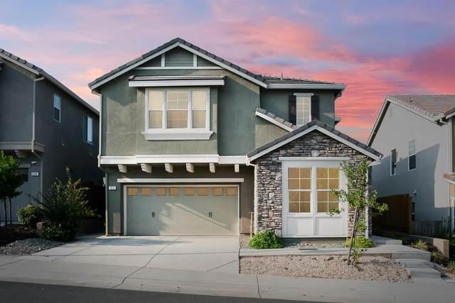 1514 Peony Lane, Rocklin, CA 95765 (MLS #221107095) :: REMAX Executive