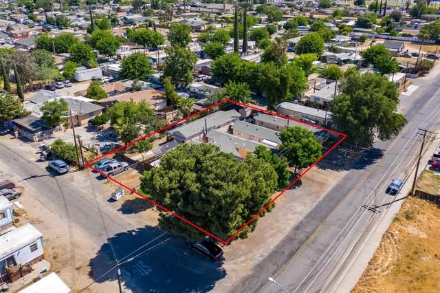 742 Anthony Avenue, Modesto, CA 95351 (MLS #221107152) :: Heidi Phong Real Estate Team