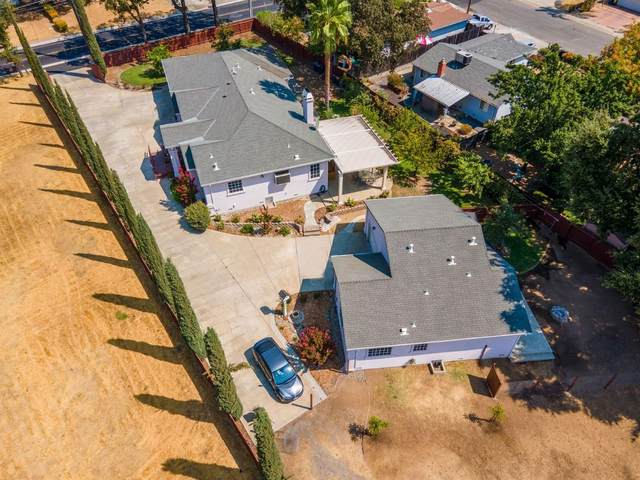 7698 Highland Ave, Citrus Heights, CA 95610 (MLS #221107235) :: Heidi Phong Real Estate Team