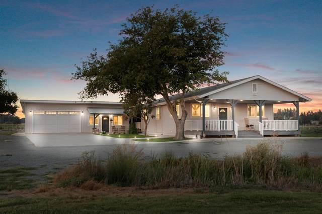 14156 State Highway 160, Walnut Grove, CA 95690 (#221107245) :: Rapisarda Real Estate