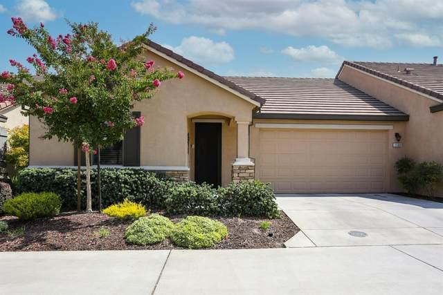 1160 Volonne Drive, Roseville, CA 95747 (MLS #221107260) :: Keller Williams - The Rachel Adams Lee Group