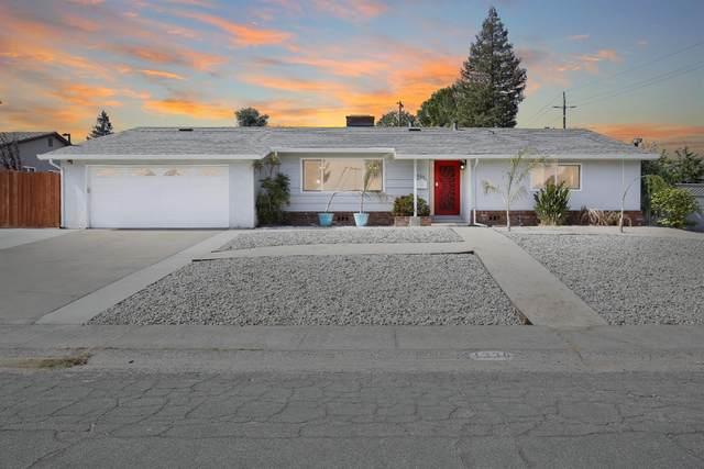 4339 Stencar Drive, Fair Oaks, CA 95628 (MLS #221107462) :: Keller Williams Realty