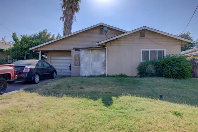 1450 Packers Street, Atwater, CA 95301 (MLS #221107497) :: Keller Williams - The Rachel Adams Lee Group