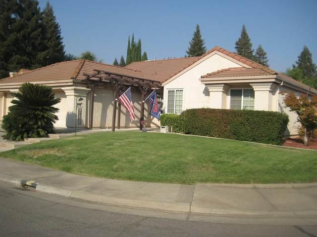 2411 Dove Court, Yuba City, CA 95993 (MLS #221107535) :: Live Play Real Estate | Sacramento