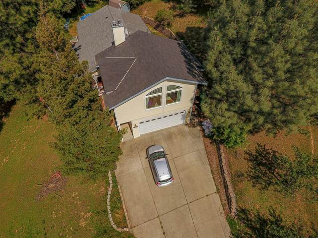 2409 Empress Lane, Placerville, CA 95667 (MLS #221107566) :: Jimmy Castro Real Estate Group