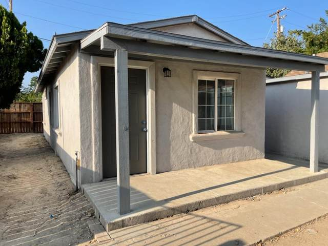 221 School Avenue, Modesto, CA 95351 (MLS #221107666) :: Keller Williams - The Rachel Adams Lee Group