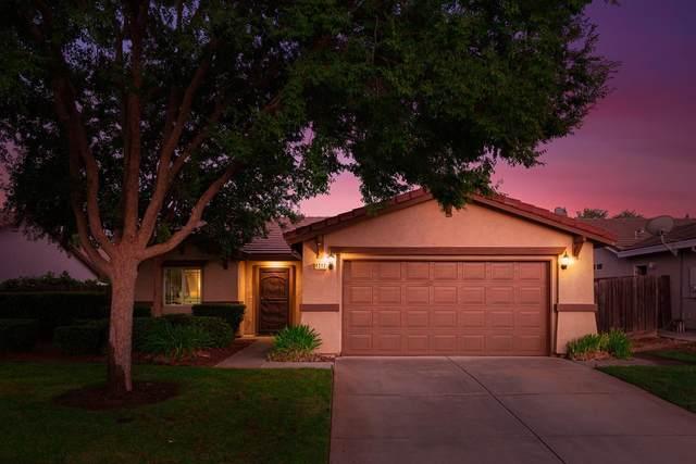 4317 Mustic Way, Mather, CA 95655 (MLS #221107698) :: Heidi Phong Real Estate Team