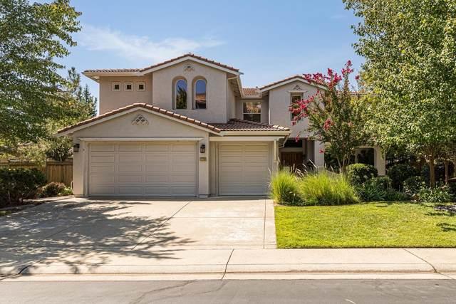 1124 Venezia Drive, El Dorado Hills, CA 95762 (MLS #221107901) :: Heidi Phong Real Estate Team